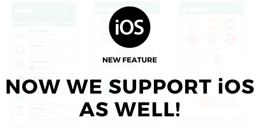 New Feature: Now we support iOS as well! Buy iOS Keyword Installs Now!