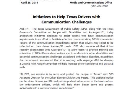 texas drivers license address change near me