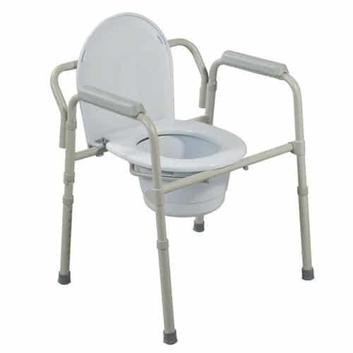 Commode Chair   All Seasons Rent All Commode Chair