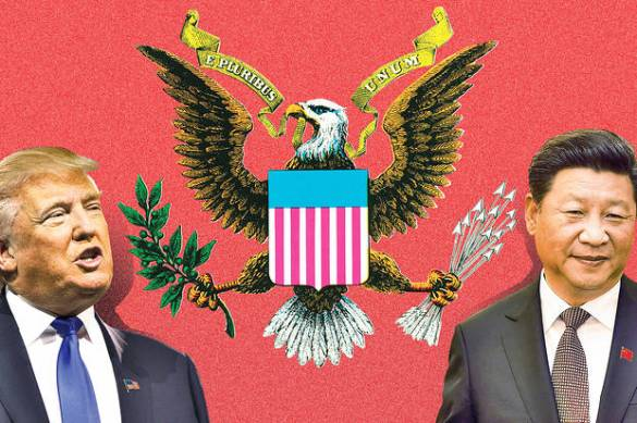 Should the U S  Try to    Economically Disengage    From China    Barron s Should the U S  Try to    Economically Disengage    From China