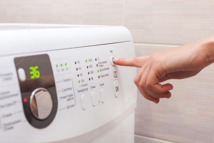 Barang-barang Tak Terduga yang Bisa Dicuci di Mesin Cuci