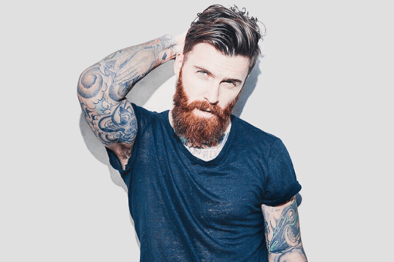30 Latest Beard Styles for Indian Men   2019 – The Good ...