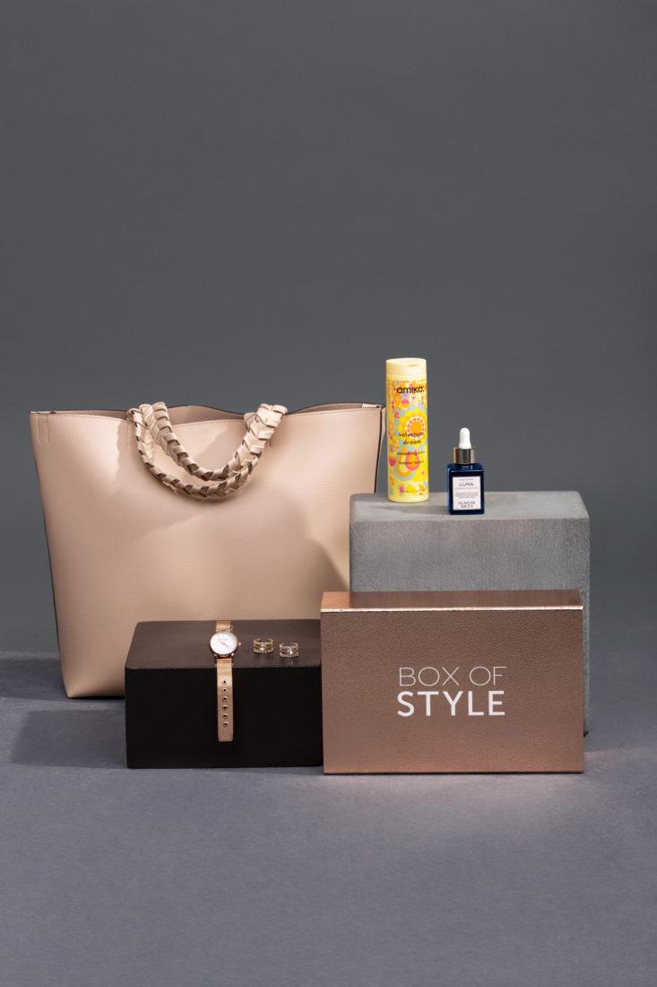 Rachel Zoe Box of Style Winter 2018 Box FULL SPOILERS ...