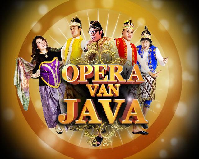 Kangen OVJ (Opera Van Java) oleh Masluh Jamil - Kompasiana.com