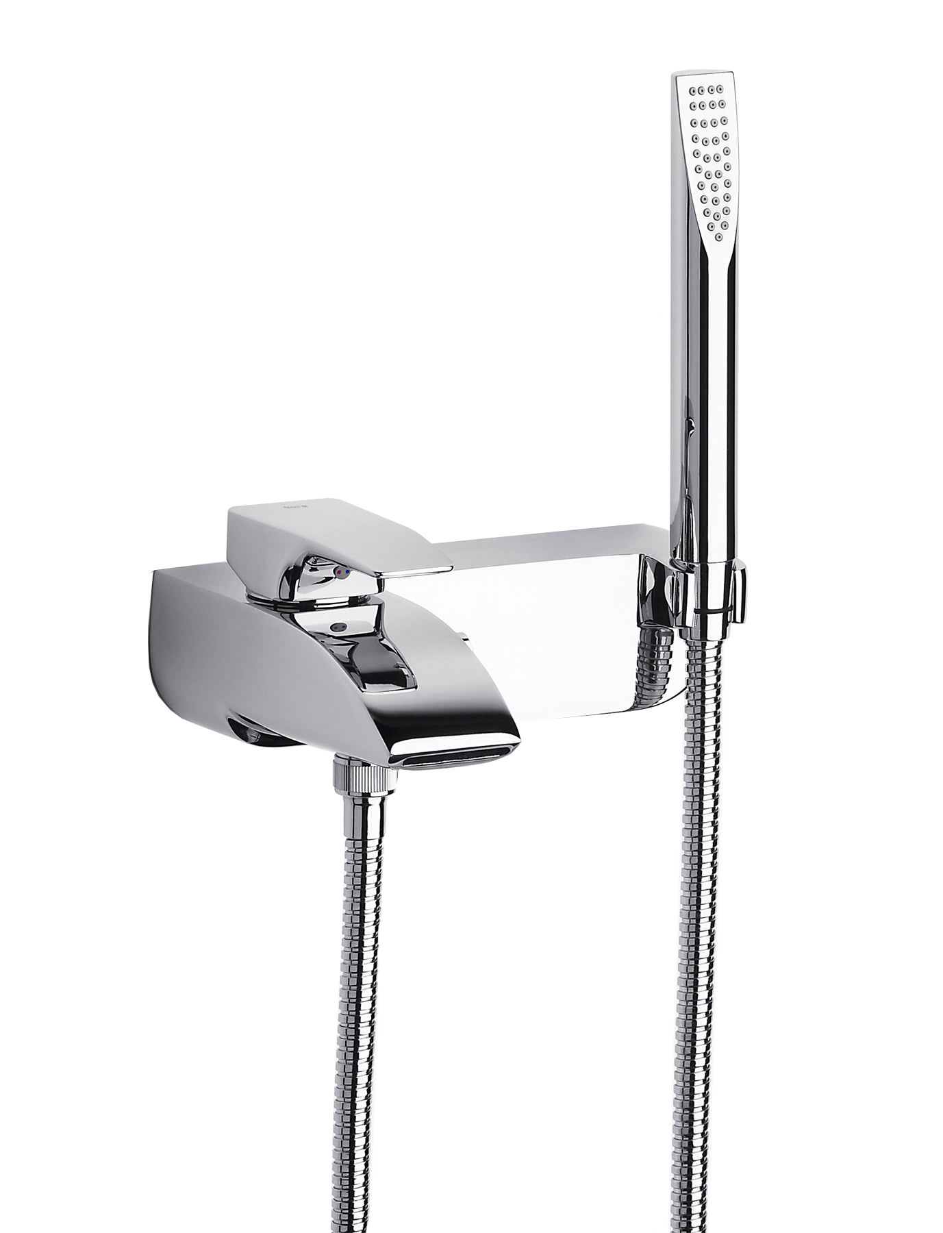 Shower And Bath Mixer Taps