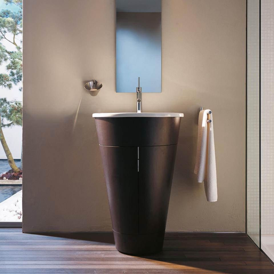 L Bathroom Designs