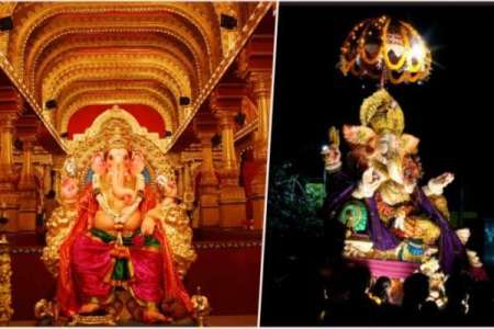 Thermocol Decoration for Ganpati Festival Banned  Bombay HC Says No     Thermocol Decoration for Ganpati Festival Banned  Bombay HC Says No Sale    Use of Thermocol Items for Pandals   Makhars