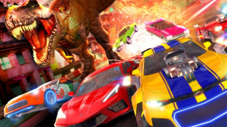 Watch Cruis'n Blast Overview – IGN – Video Game Evaluations