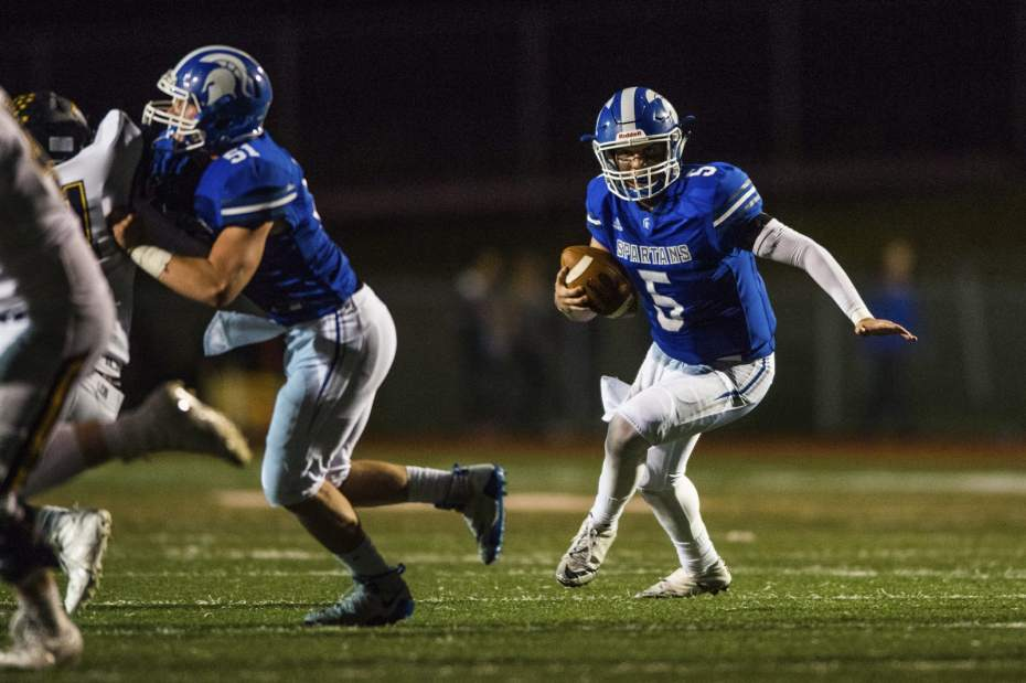 'Angry' Mt. Lebanon gets back on track against Hempfield ...
