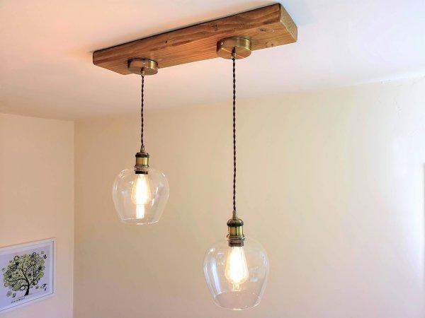 designer pendant light # 59