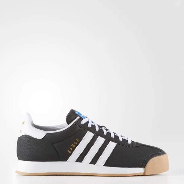 Kids Adidas Originals Samoa Shoes