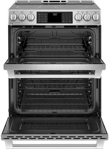Only Convection Oven Slide