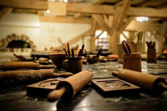 Baking Workshops Near Me