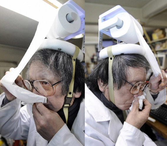 14 Unsuccessfull Japanese Inventions