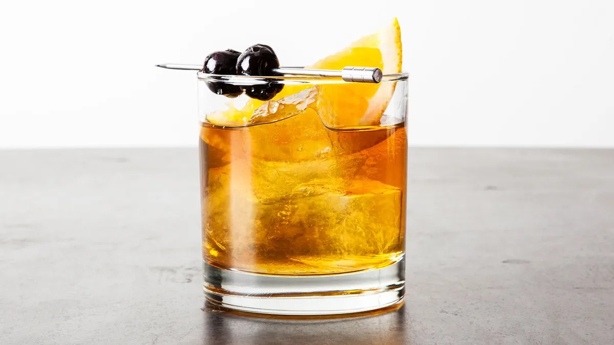BA s Best Old Fashioned Recipe   Bon Appetit