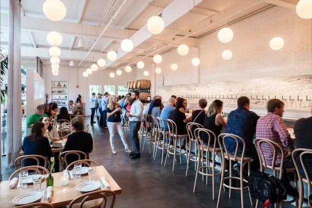 Describe Restaurant Or Cafe You Should Say