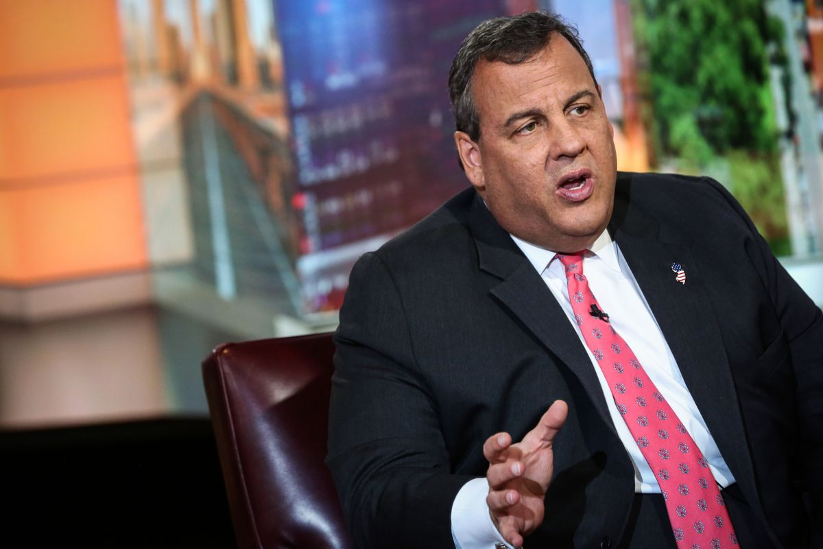 Christie Says He Underestimated Difficulty of Post-Sandy ...