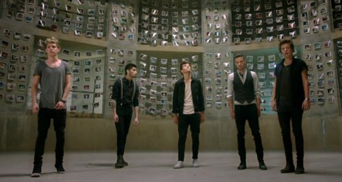 One Direction Unveil Emotional Music Video For New Song ...