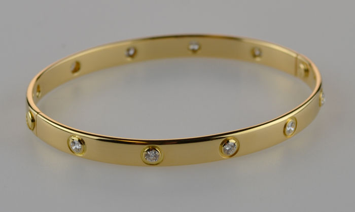 Cartier Love Bracelet   Catawiki Cartier Love Bracelet