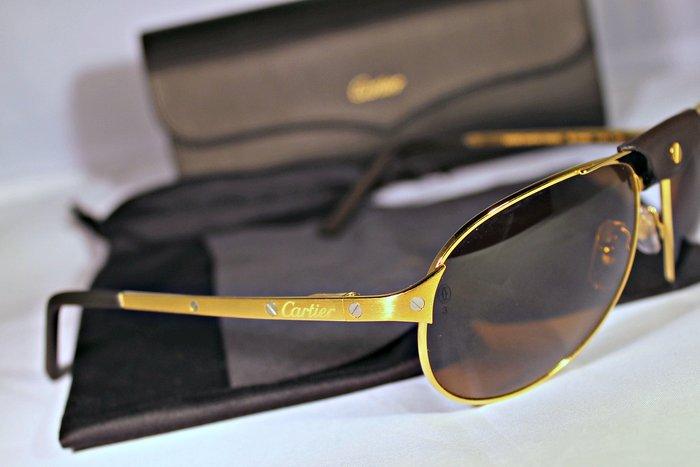 7cf5969dc62 Men Cartier Glasses Real