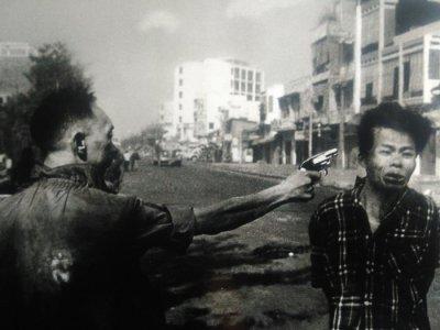 Eddie Adams - Saigon Execution, 1968 - Catawiki