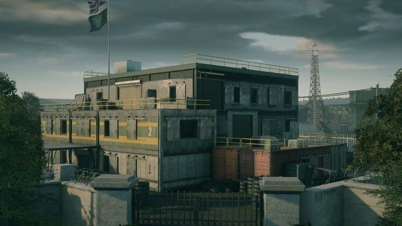 Petition      Ubisoft  Allow old Rainbow Six siege maps to be played in     Allow old Rainbow Six siege maps to be played in customs