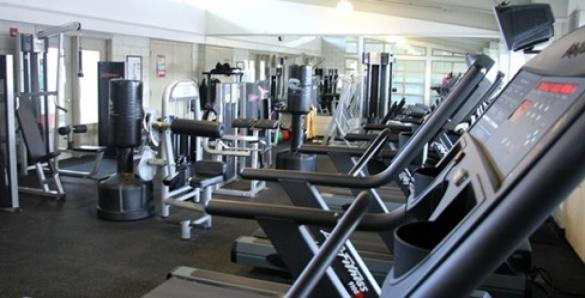 Fitness Centers Chicago Park District
