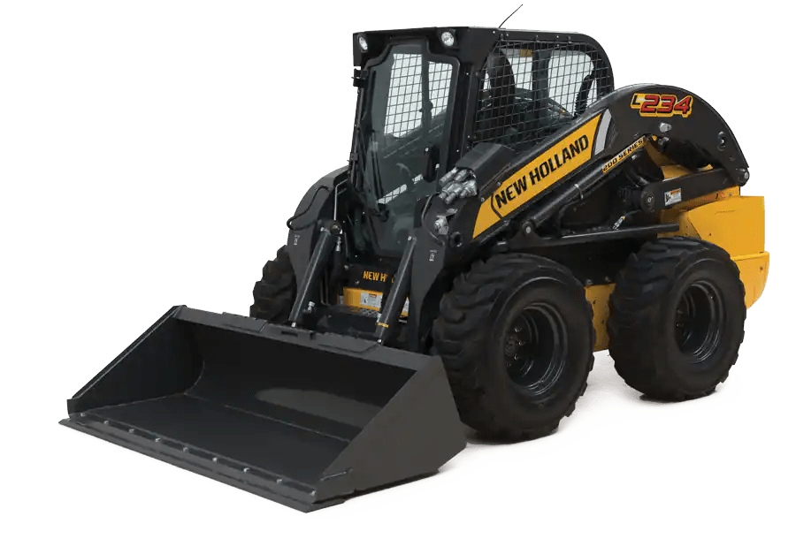 New Holland L35 Specifications