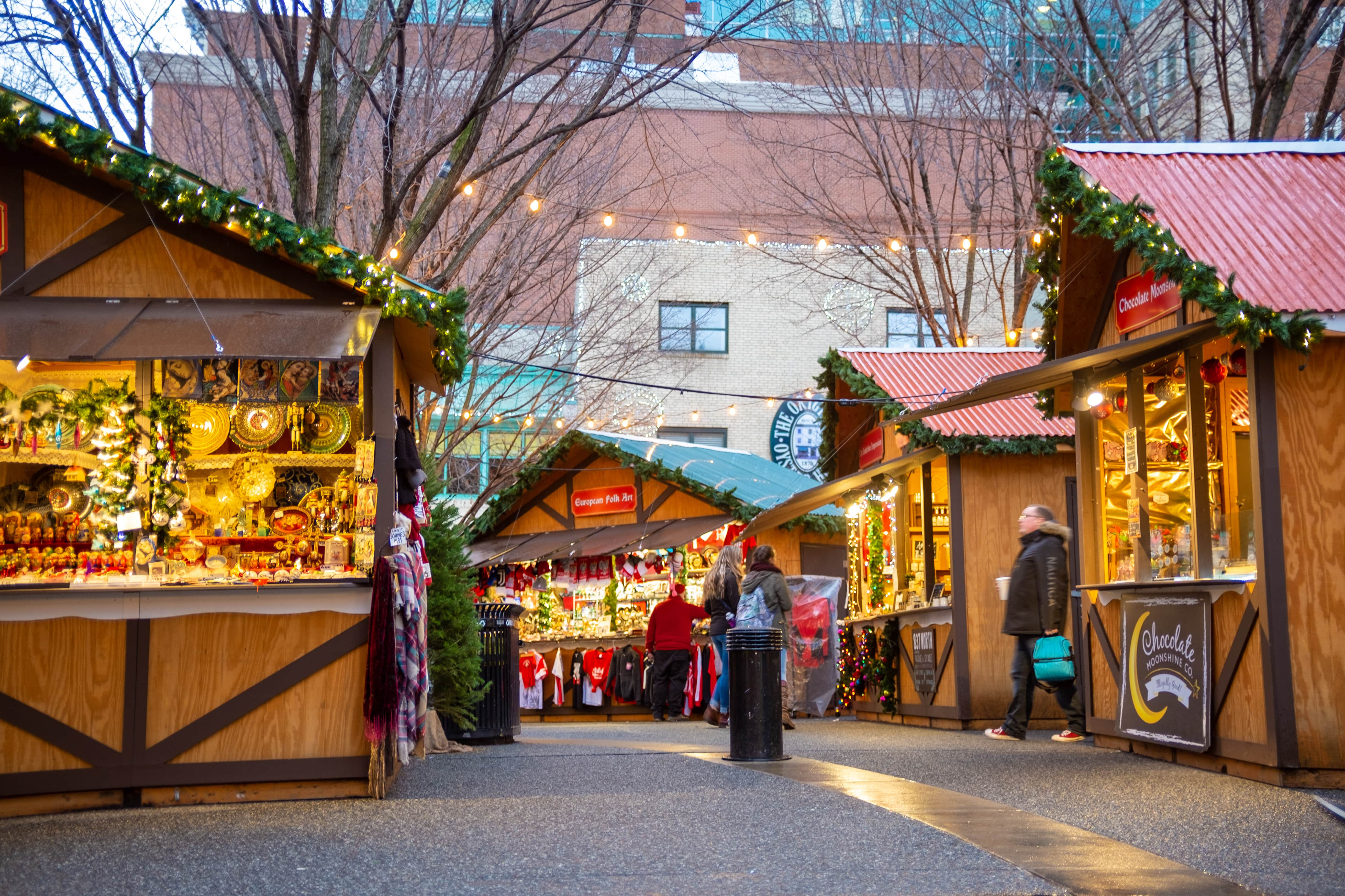 5 Places in Downtown Pittsburgh to Shop Local this Holiday ...