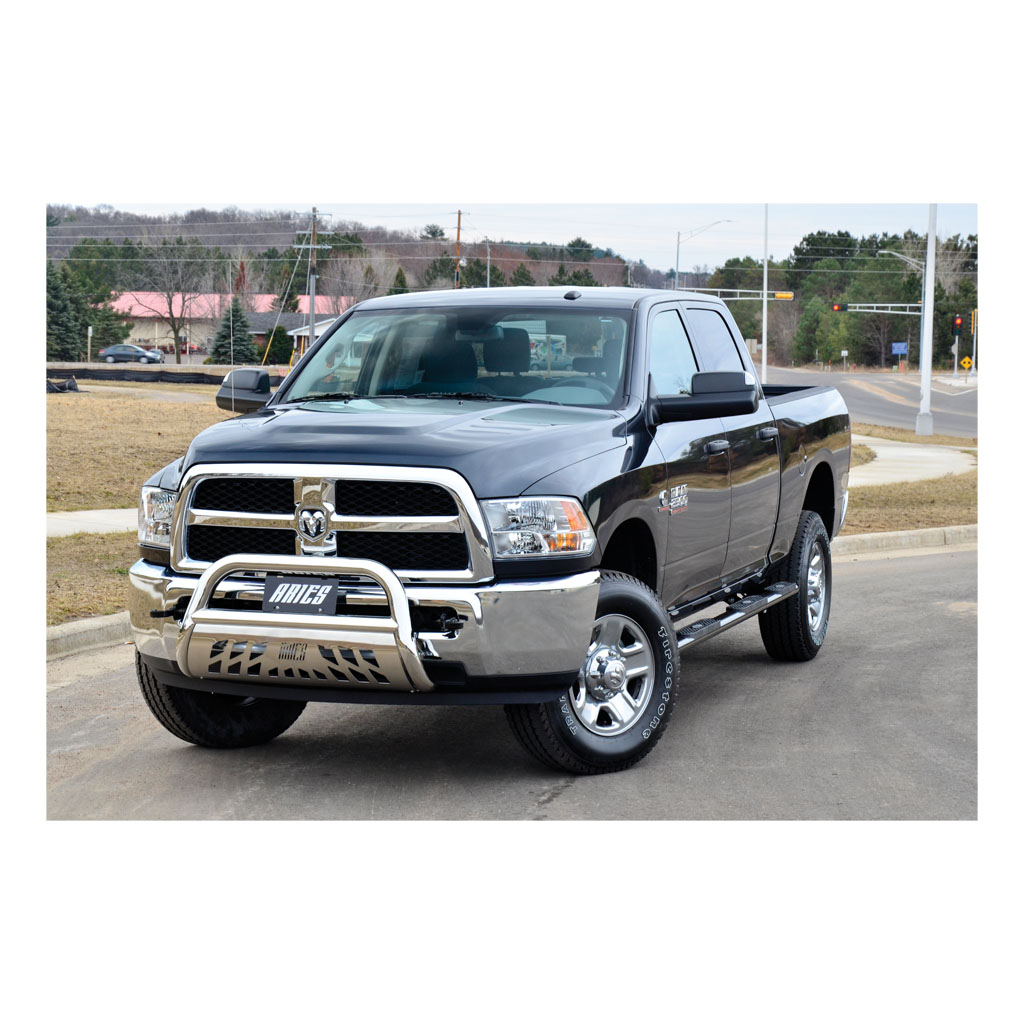 Ram 1500 Led Light Bar