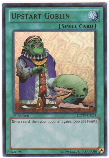 You Yugioh Draw Cards Make