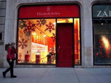 Elizabeth Arden Red Door Spa to Leave Fifth Ave. Location ...