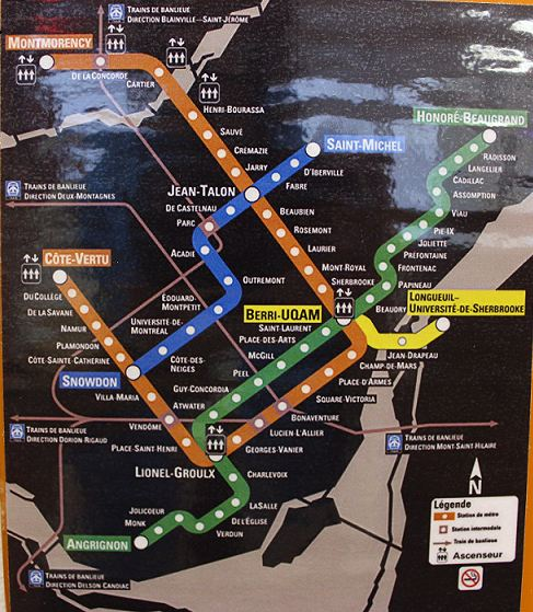 Fredonia University Campus Map