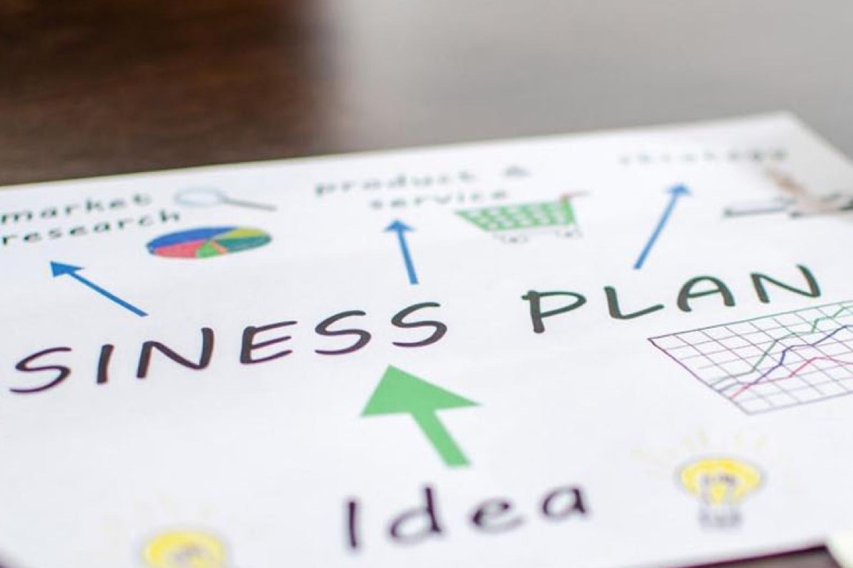 Grabs Full Pixels » 5 Reasons to Write a Business Plan