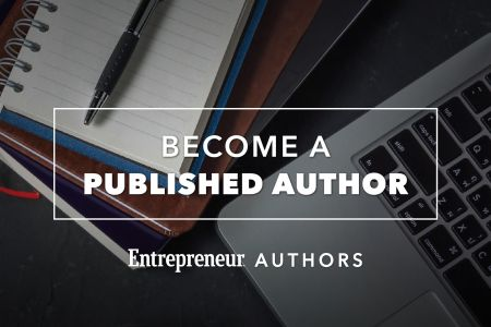 Business Plan   Step by Step Planning Templates In as little as seven months  the Entrepreneur Authors program will turn  your ideas and expertise into a professionally presented book