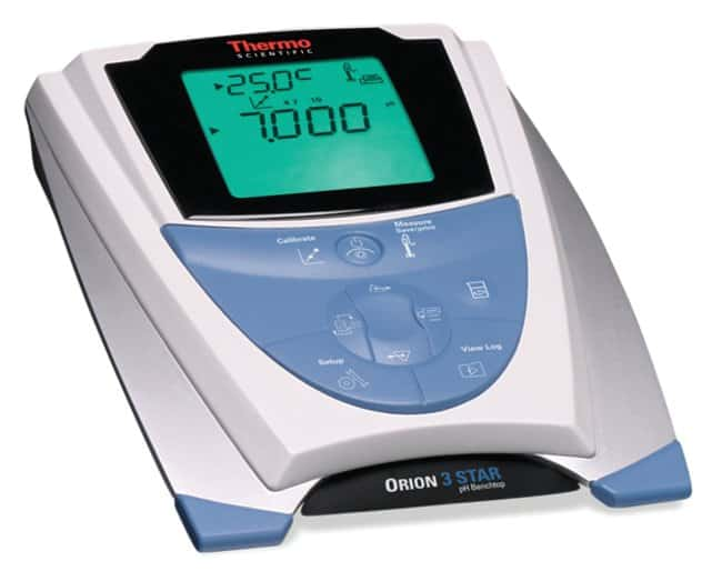 Thermo Scientific Orion 3 Star Benchtop Ph Meter Orion 3