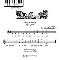 free printable sheet music for piano # 35
