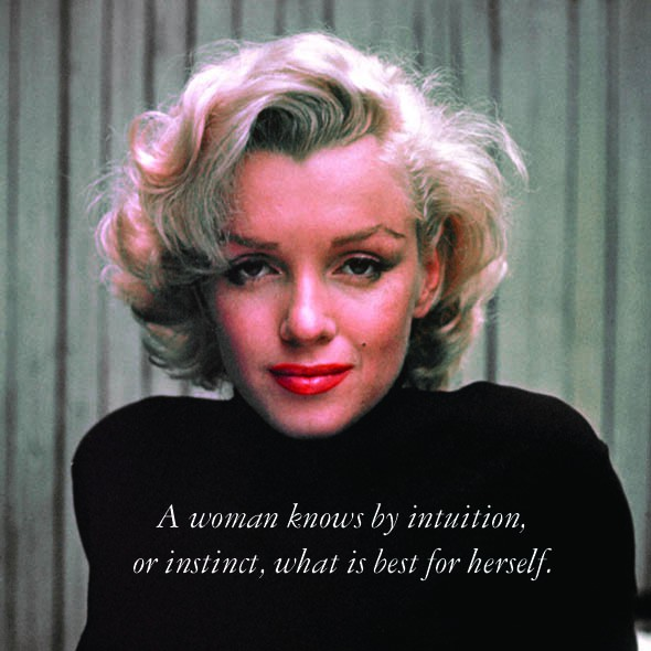 Our favourite Marilyn Monroe quotes   Good Housekeeping Marilyn Monroe  our favourite quotes