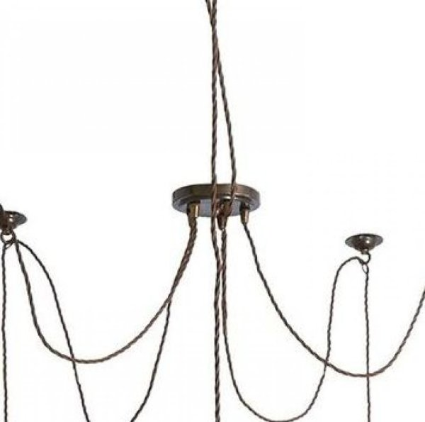 industrial cluster pendant lighting # 45