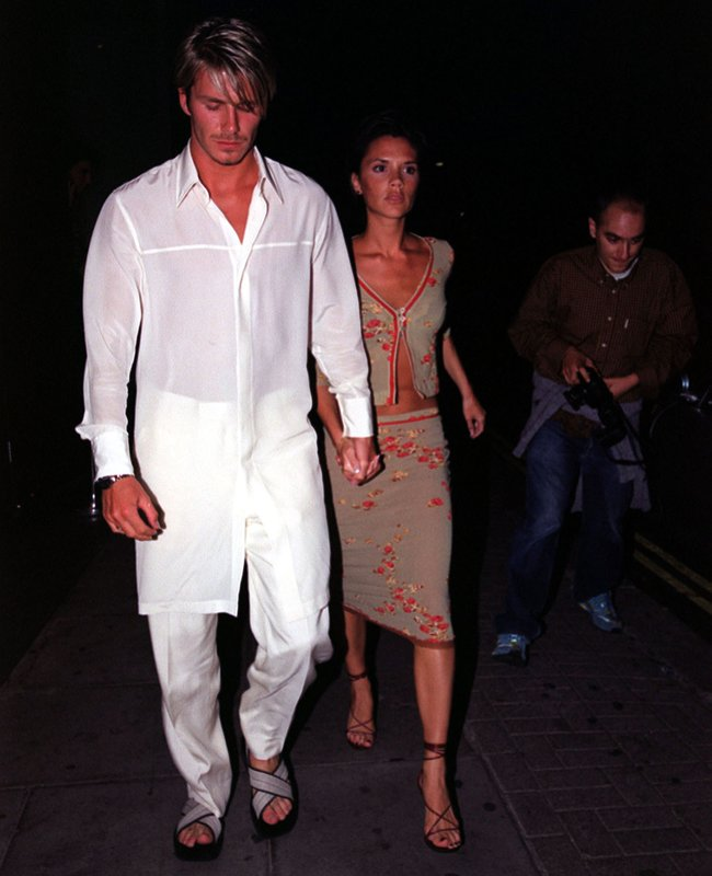 Victoria and David Beckham net worth: Inside the Beckhams ...