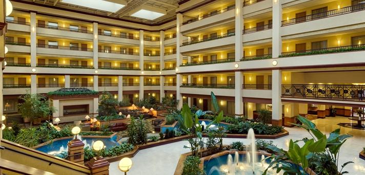 Embassy Suites Lexington Lexington Ky Jobs Hospitality