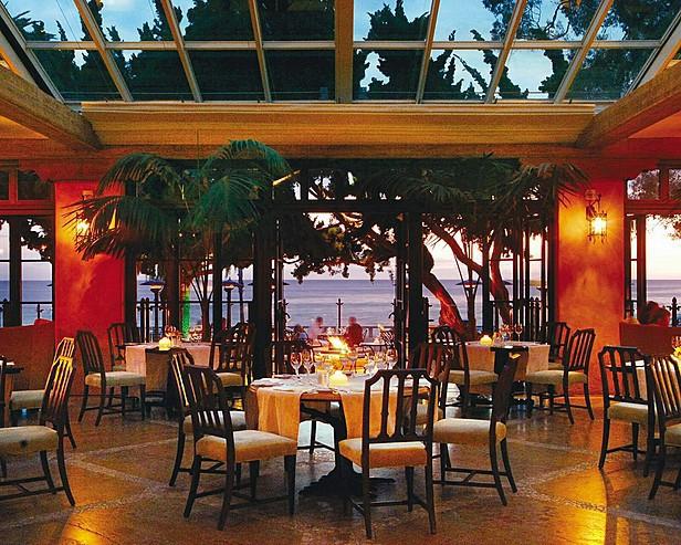 Dinner Restaurants Santa Barbara