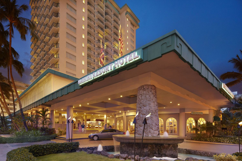 Best Kitchen Gallery: Guest Service Agent Job Waikiki Resort Hotel Honolulu Hi of Hawaii Resorts And Hotels  on rachelxblog.com