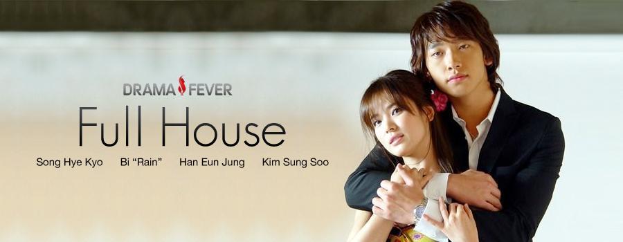 Full House Korean Drama Hulu