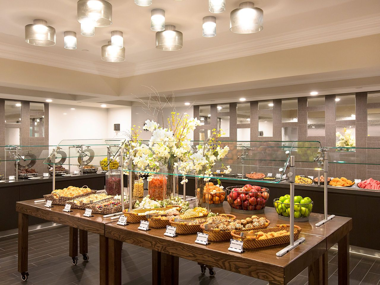 Buffet Me Near Breakfast