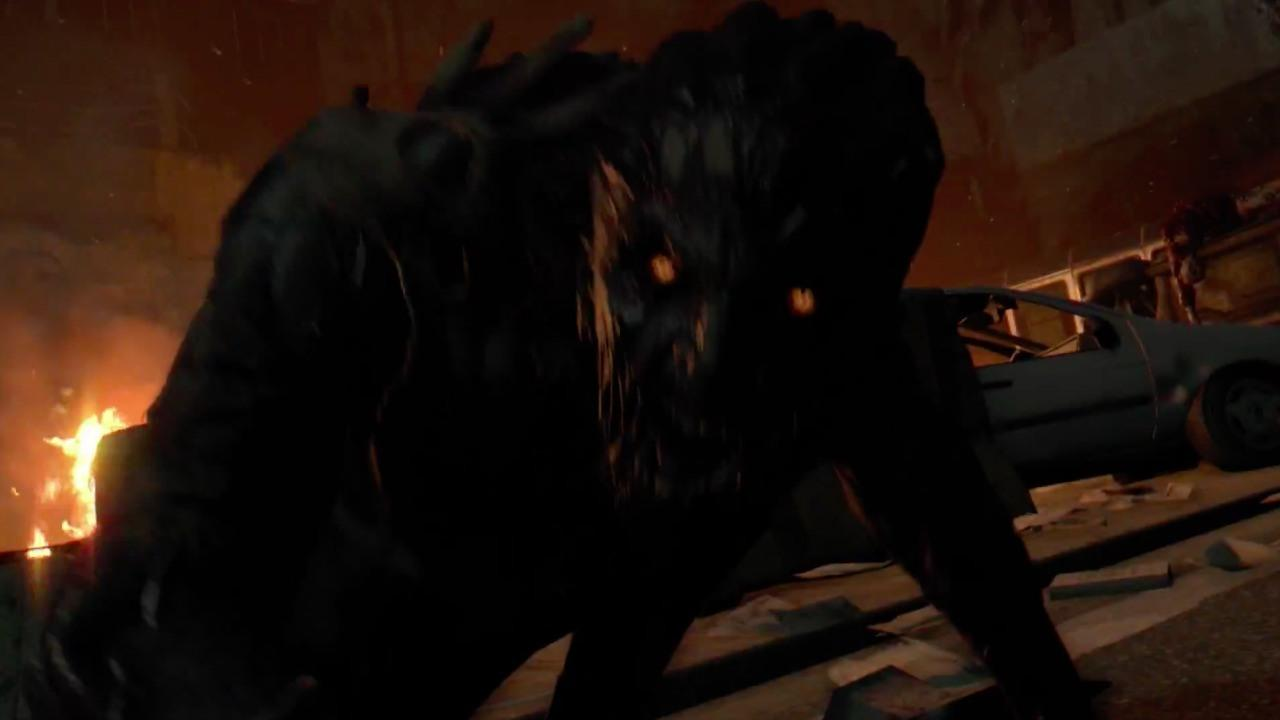 Be Zombie Dying Light