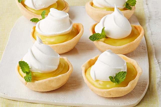 Mini Dessert Recipes Kraft Recipes