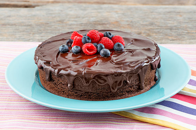 Dark Chocolate Cake Recipe Kraft Canada