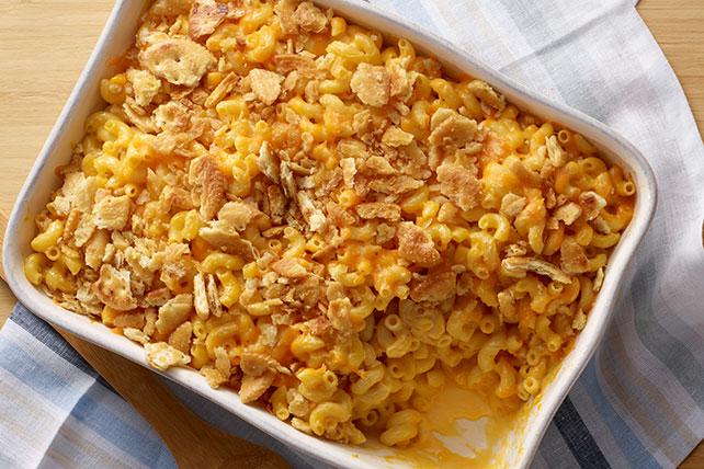 Velveeta 174 Down Home Macaroni Amp Cheese Kraft Recipes