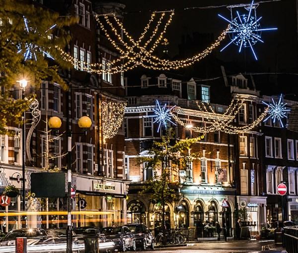christmas lights london 2019 # 0